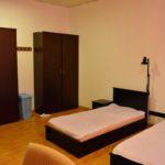 Accommodation - AAA