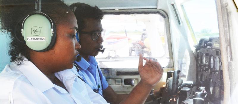 Flight Instruction- AAA