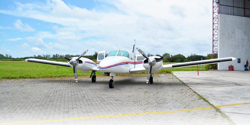 PA - 34 Aircraft