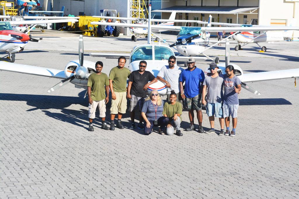 AAA - Engineering Crew