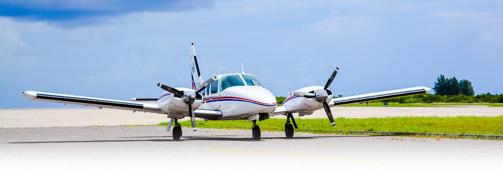 AAA Piper Seneca PA - 34