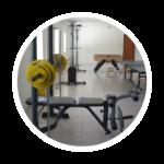 AAA - Gym